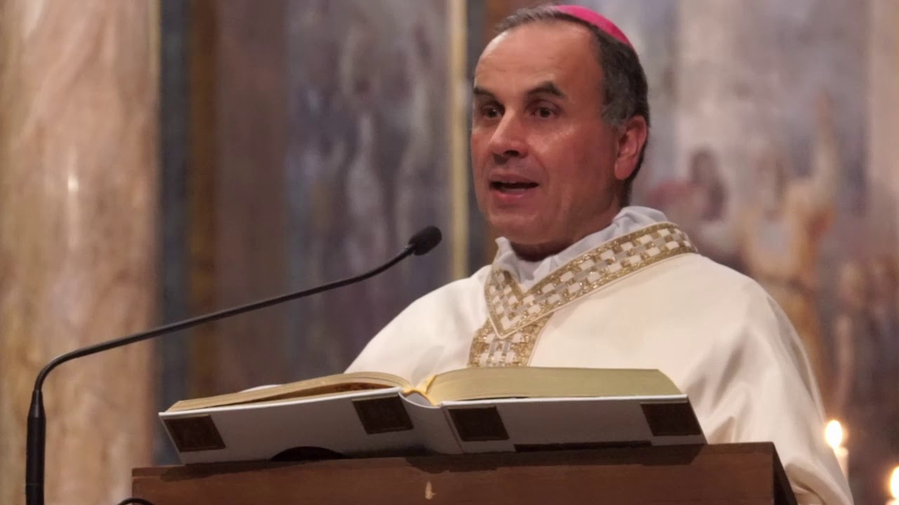 Con Francesco nella Valle / Celebrazione eucaristica di chiusura