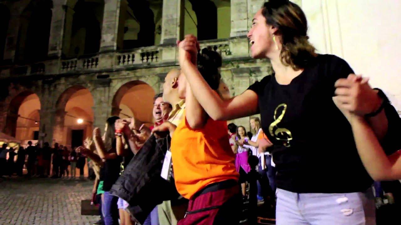 ARTEr.i.e / Dj set dell'Aspra posse per una serata di tutta da ballare