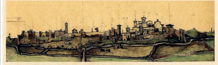 """Presentazione di """"Medioevo"""", il secolo d'oro di Rieti raccontato da Franco Cardini"""