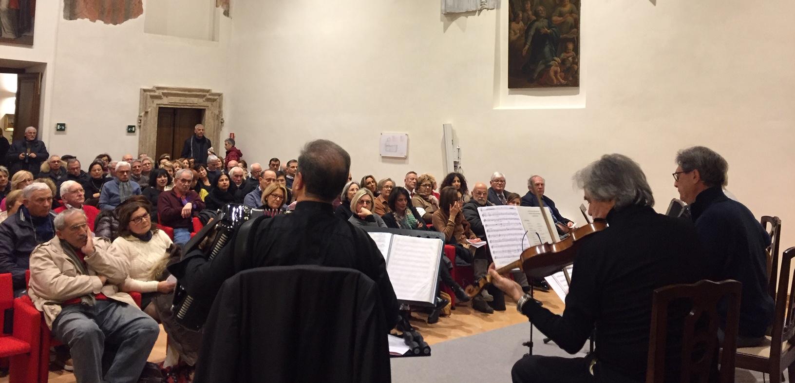 Ensamble Musica Napoletana