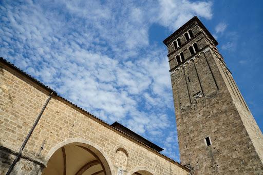 Dedicazione. Santa Messa presieduta dal vescovo Domenico