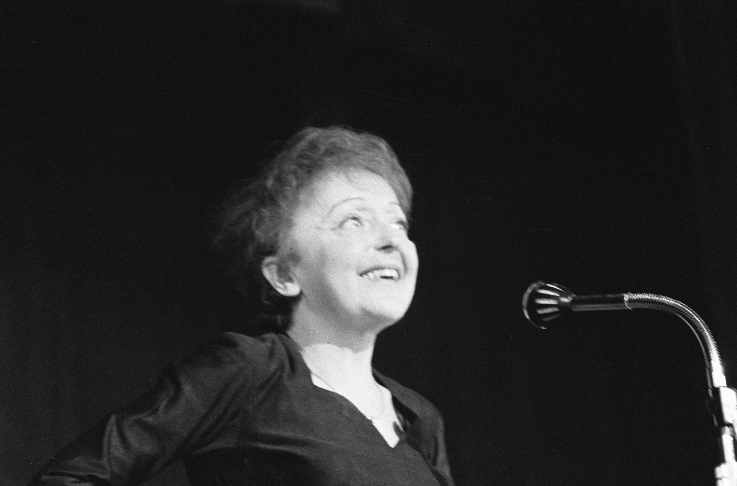 Omaggio a Edith Piaf