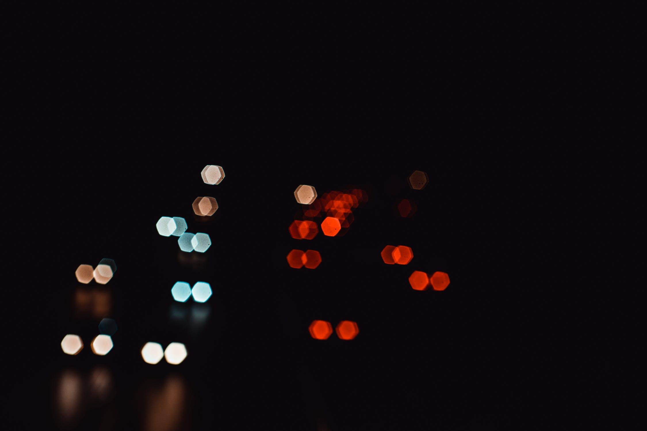 Suoni dal buio