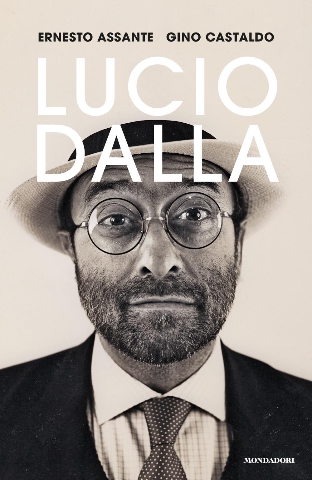 """Libri ad alta quota / Gino Castaldo presenta """"Lucio Dalla"""""""