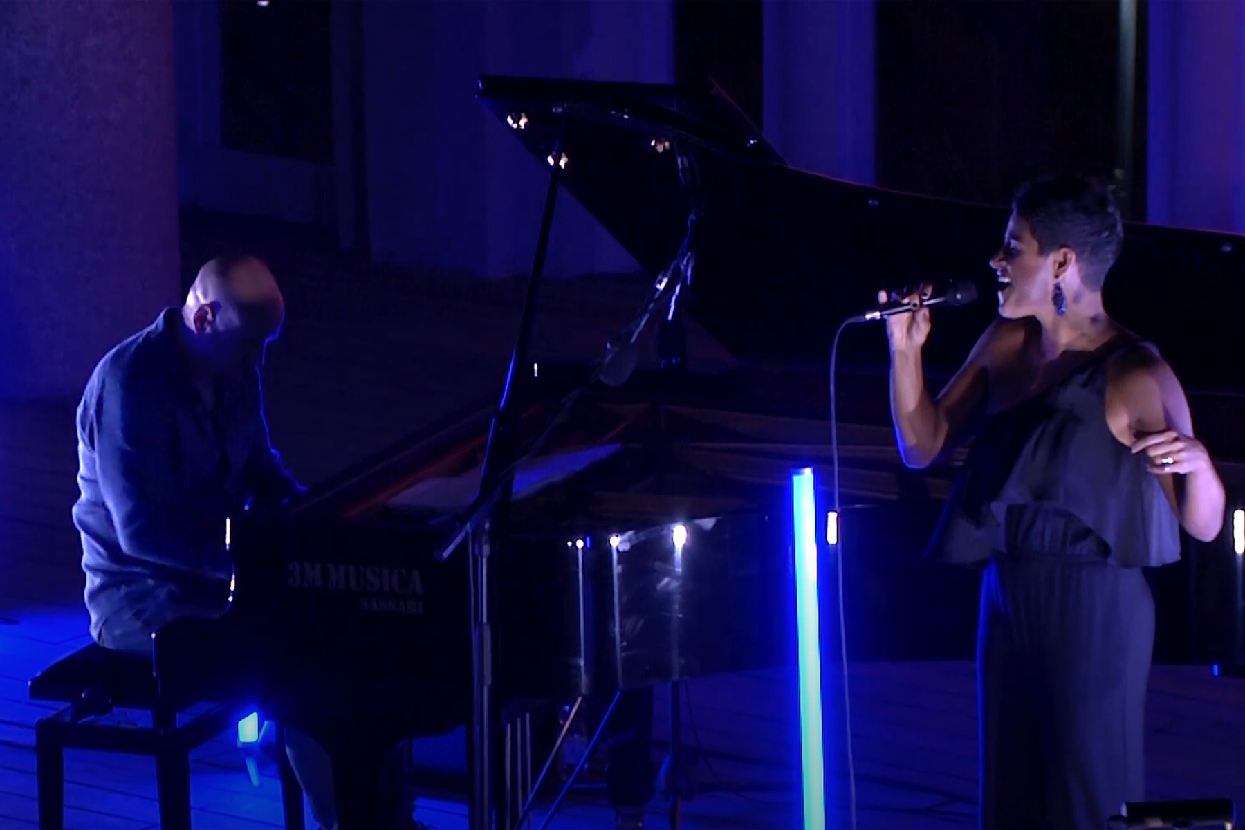 "Fara Music Festival / Karima ""Lifetime"""
