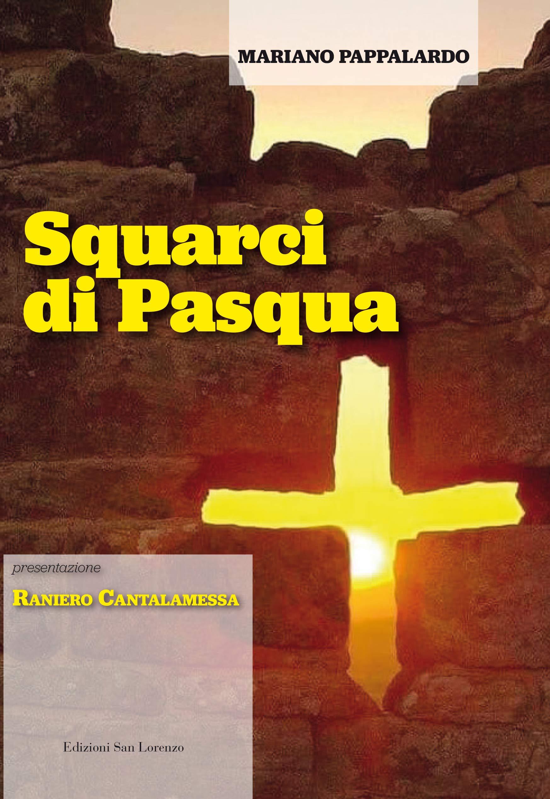 """LibrINchiostro / Mariano Pappalardo presenta """"Squarci di Pasqua"""""""