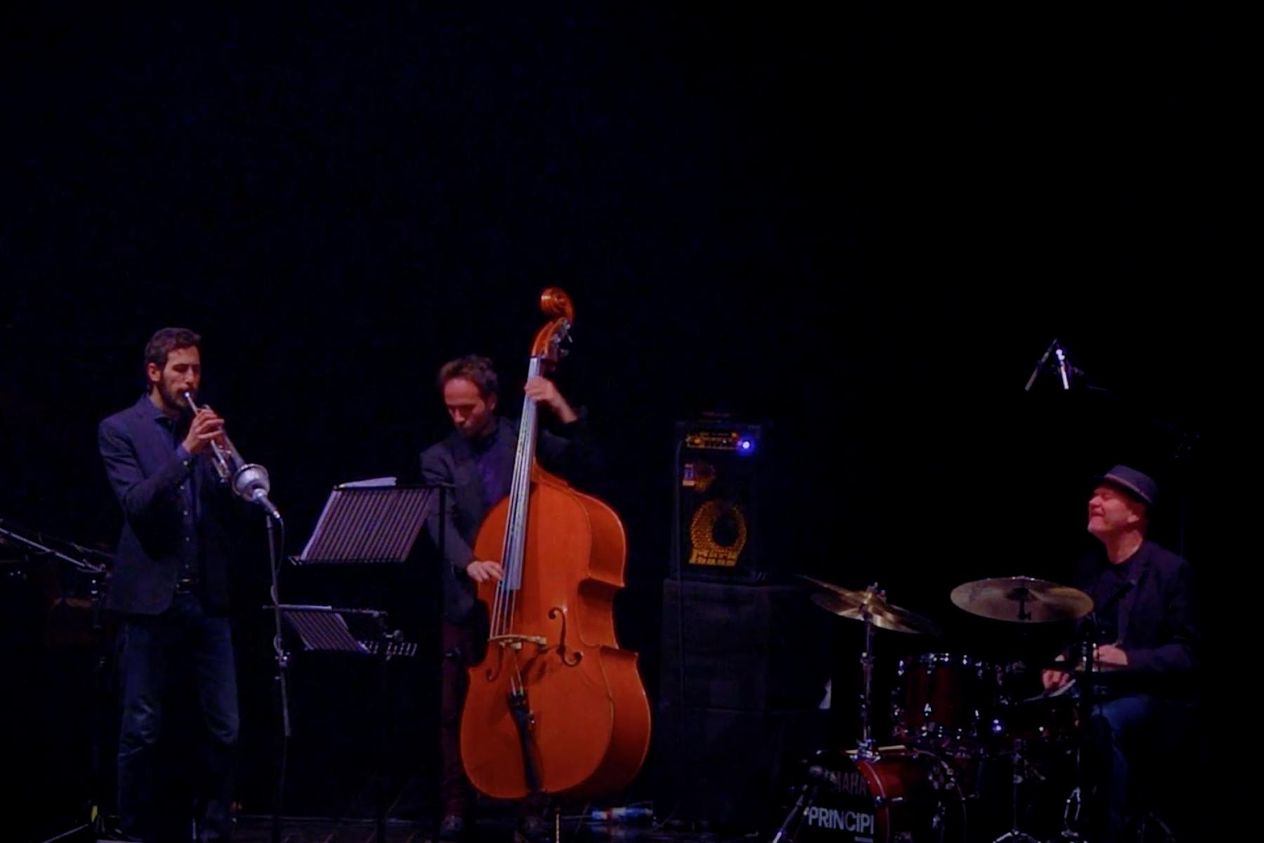 Fara Music Festival / Roberto Gatto Quartet