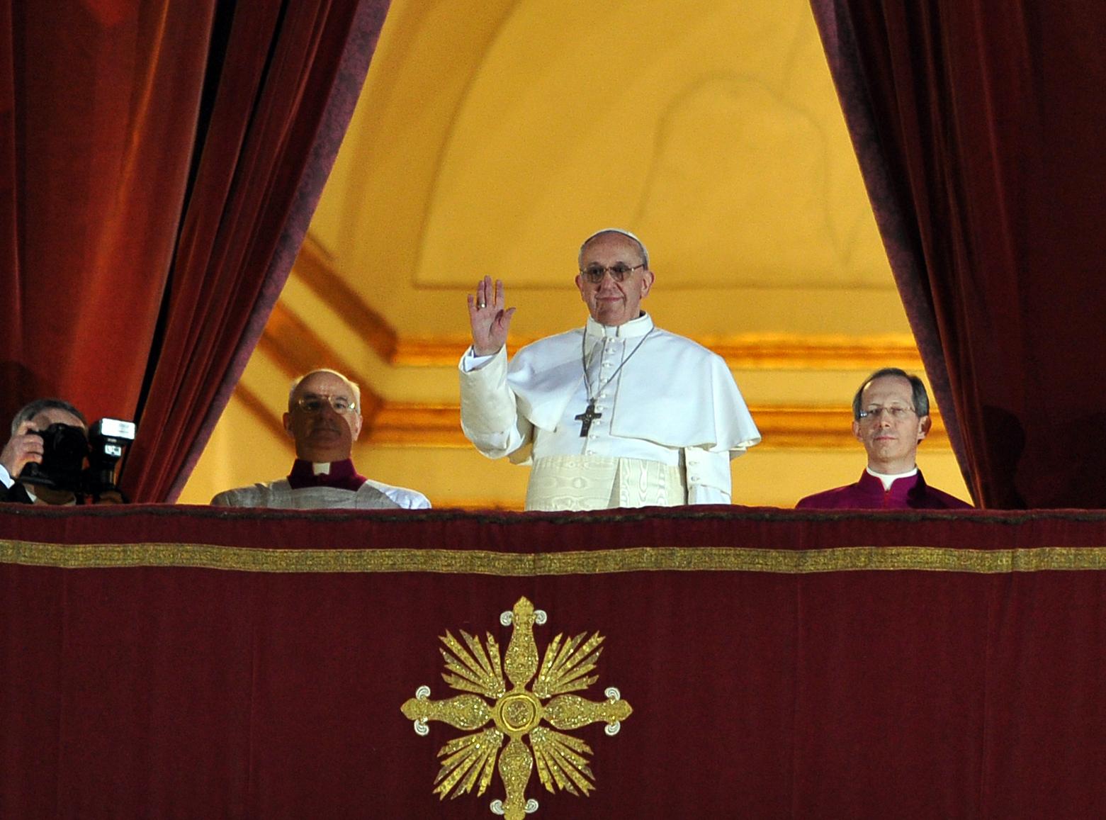 Papa Francesco (Jorge Mario Bergoglio)