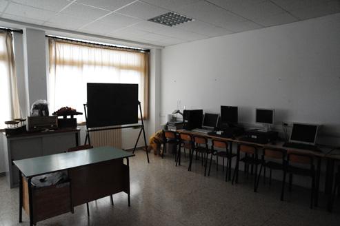 Scuola Cislaghi