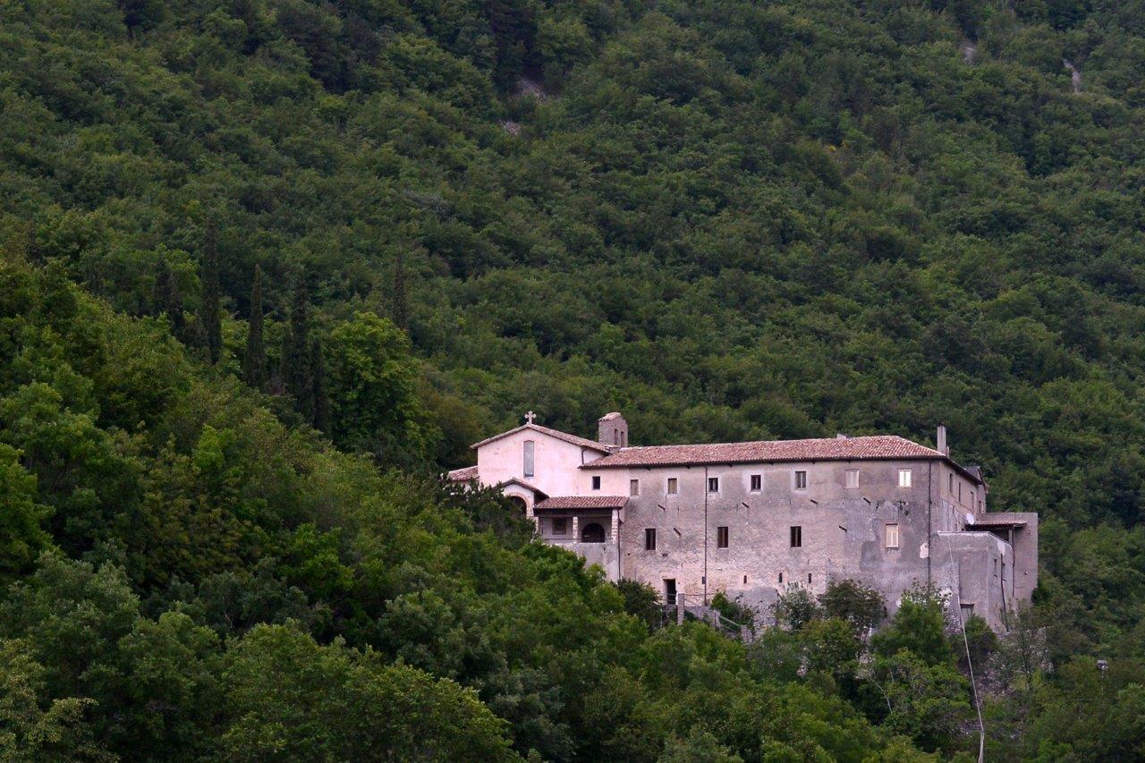 Perdono d'Assisi, Messa a Poggio Bustone. Presiede mons Pompili