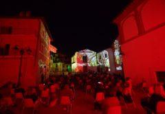 Rieti riparte | The world on a slide