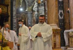 Ordinazione sacerdotale di Marcello Imparato