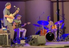 Fara Music Festival / Kurt Rosenwinkel Trio