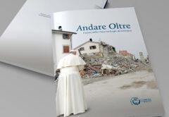 Presentazione del libro «Andare Oltre. L'azione della Chiesa nei luoghi del terremoto»