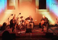 Fara Music Festival / Mirabassi | Deidda | Zeppetella