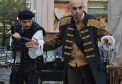 Otello: Tragicommedia dell'Arte da William Shakespeare