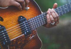 Luglio Suona Bene | Mario Donatore's High Class blues